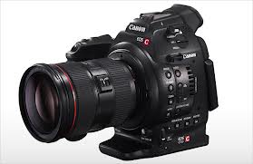 Canon EOSC100