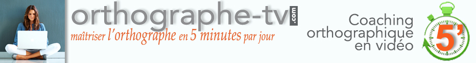 orthographe-tv.com