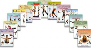 Collection Body Training